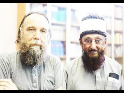 The Great War Against Israel (Pax Judaica) - Alexander Dugin