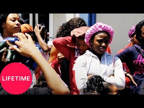 Bring It!: Bonus: The Weaves Hit The Floor (Season 3, Episode 22) | Lifetime