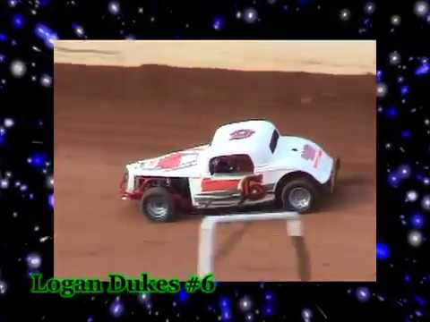 411 Motor Speedway | July 18, 2009 | Classic Car Qualifying