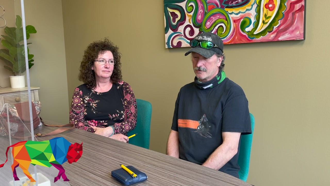 Joseph and Kimberlys Testimonial