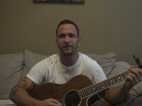 Stupid Boy by Keith Urban acoustic