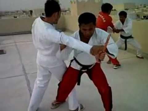 Karate Combat Martial Arts,Qatar 1.3GP