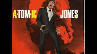 Tom Jones, Where do you belong