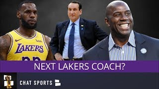 top-10-lakers-head-coach-candidates-to-replace-luke-walton-in-2019-if-he-s-fired