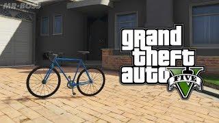 GTA 5: Hipster Bike