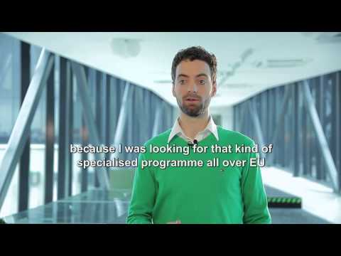 Study Law in Tallinn University of Technology (Master's programme)