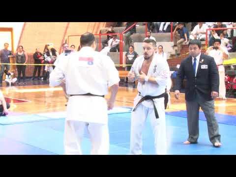 Kyokushinkai Super Fight RD 2