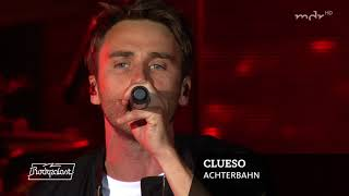 Clueso - Konzert Erfurt Domplatz 2017 (full video) YouTube Videos