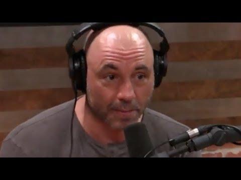 Joe Rogan on Up Talking