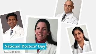 Windham Hospital & Backus Hospital Doctors' Day 2019