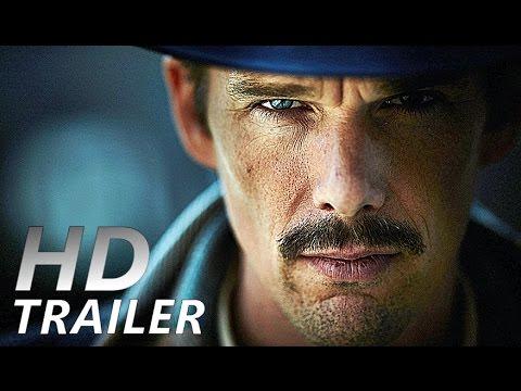 PREDESTINATION (Ethan Hawke) | DVD-Trailer deutsch german [HD]