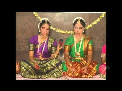 Bharatanatyam Dance Part-7