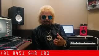 Singer Bano Paisa Kamao | Music Guru Ashoo Punjabi