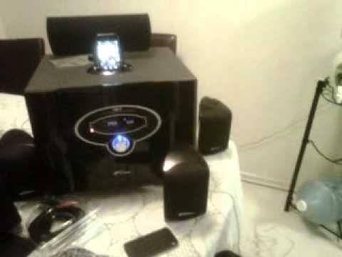 paramax im3 youtube rh youtube com Paramax Surround Sound Power Supply Paramax Surround Sound Power Supply