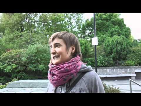 Interviews - living in Aberdeen
