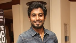 Nedunchalai Hero Aari Exclusive Interview