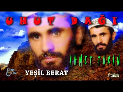 AHMET TURAN - YEŞİL BERAT