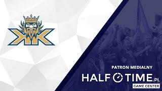 Kraków Football Kings - Ohio Northern University 22/8/2015