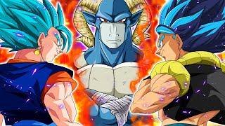 Gogeta Vs Moro Or Vegito Vs Moro As The Final Battle In The Dragon Ball Super Manga?