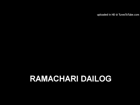 RAMACHARI DAILOGS (YASH DIALOGS) WITH HIGH...