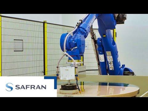 Safran inaugure la nouvelle usine destinée aux segments du miroir primaire de lELT