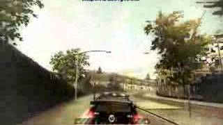 Need For Speed Most Wanted Windows版(英語版)でチートツールを使い ...