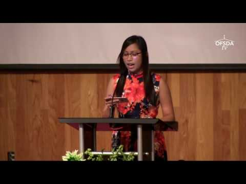 Personal Testimony: Giving your Tithes to God by Rachelle Feliciano (8/19/2017)