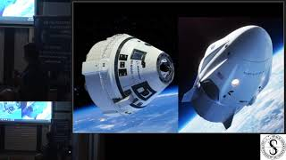 SAA January 2019 - Meeting Part 2 - HD - Space and Science News