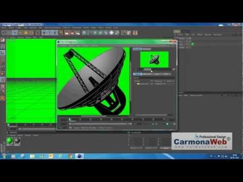 Como mezclar Cinema 4D con realidad