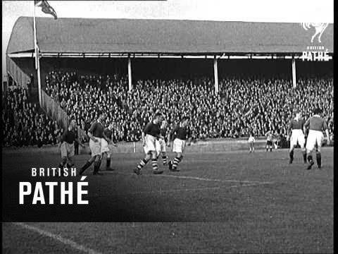 Cup Holders Meet (1934)