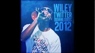 Wiley - Step 1 - 10 and Twitter Downloads 2012 (Its All Fun And Games Til Vol.1) HQ