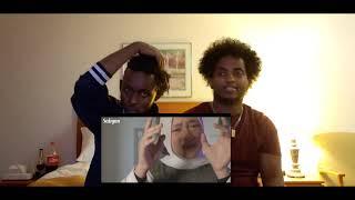 SABYAN - MATHASIBNISH | COVER  Reaction  ( Bilz TV)