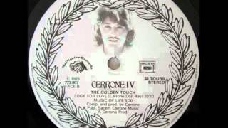 Cerrone - Look For Love