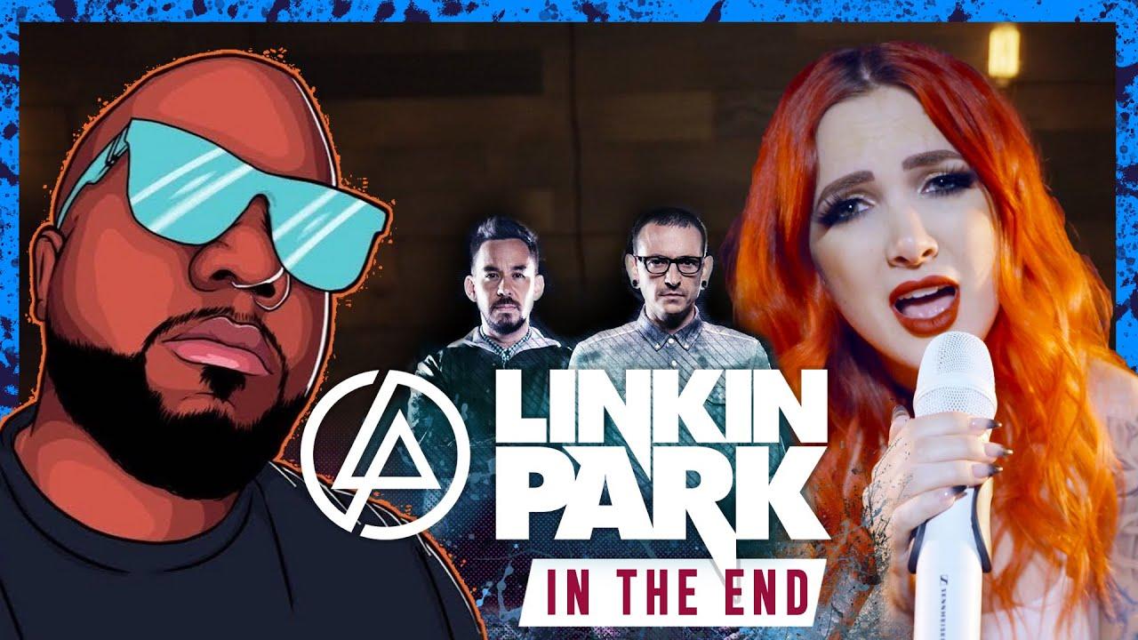 Linkin Park - In the End - Halocene feat @NemRaps of @NerdOut!