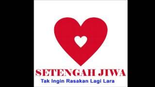 yozar.remixer - Setengah Jiwa (Original Acapella)