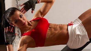фитнес мотивация для девушек