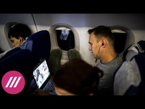 Расследование об отравлении Навального: комментарий участника проекта «Новичок»