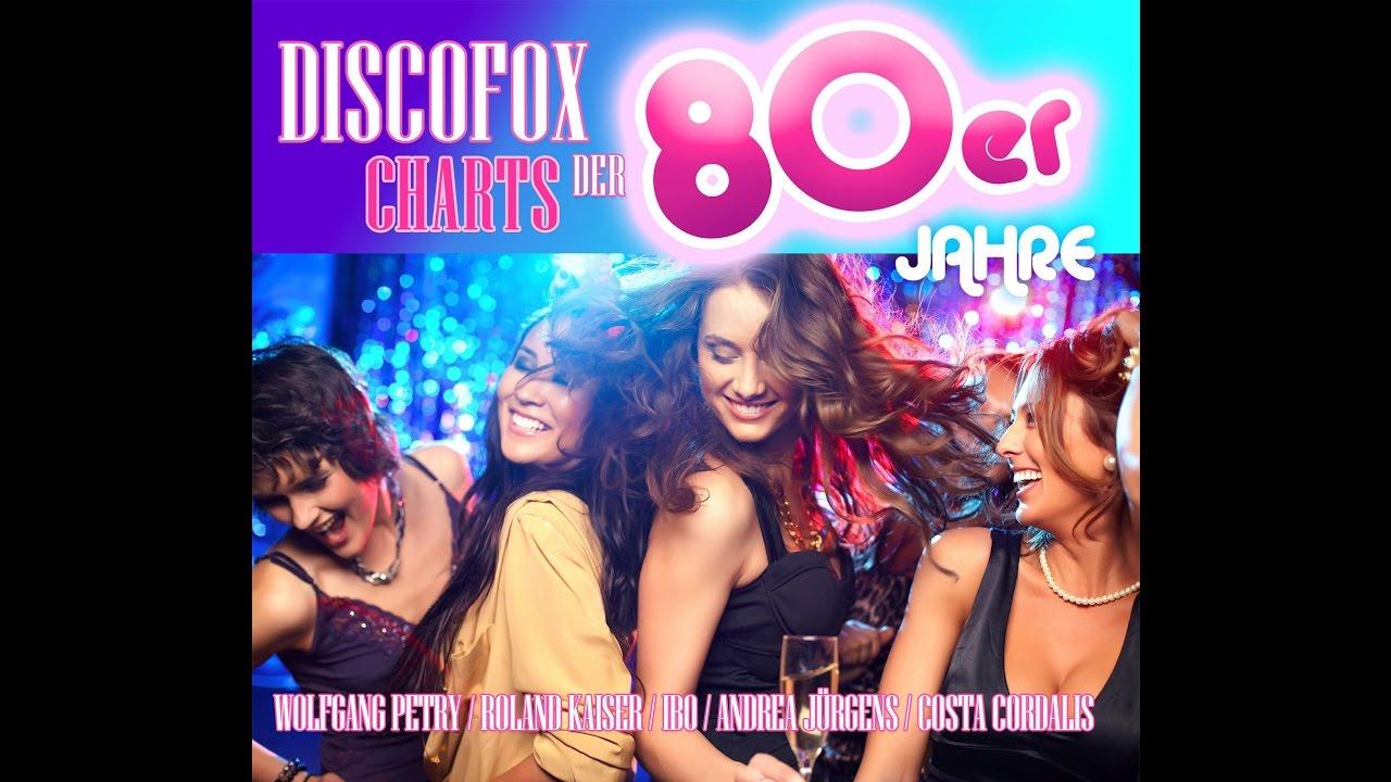 disco fox charts der 80er jahre minimix youtube. Black Bedroom Furniture Sets. Home Design Ideas