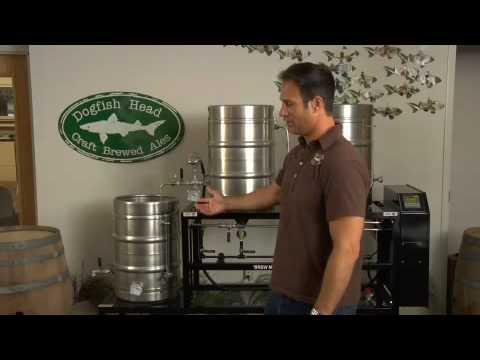Brew Magic Pro Brewery System Basics Doovi