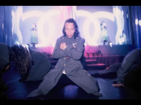 DJ Bobo - FREEDOM (Live On Stage)
