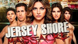 Jersey Shore Massacre Trailer
