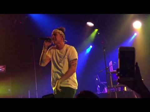 William Singe Live 2017- Fake Love,...