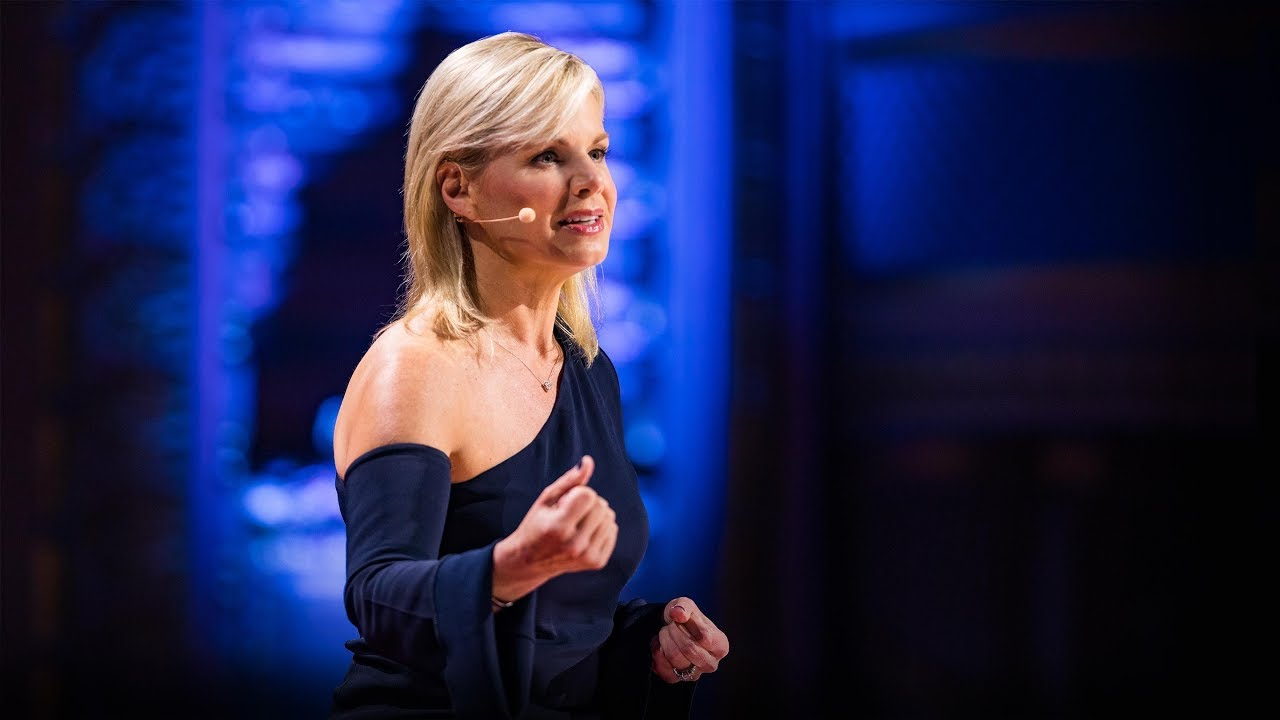 How we can end sexual harassment at work | Gretchen Carlson ...