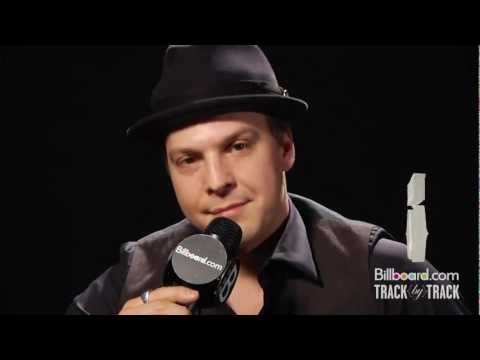 """Gavin Degraw """"Sweeter"""" Track-by-Track"""