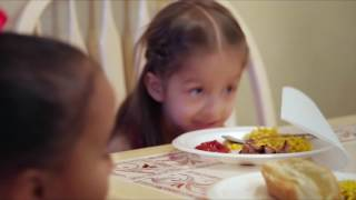 Feeding America: Ending Child Hunger