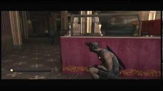 Splinter Cell Double Agent Mission 7 Part 1