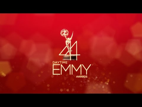 The 44th Annual Daytime Emmy Awards Ceremony  VERSION