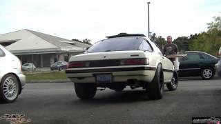 EL CANGRI RACING RX7 STREET CAR
