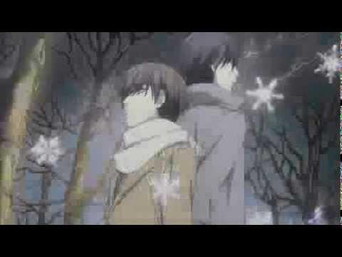 Ashita Boku Wa Kimi Ni Ainiiku  Sekaiichi Hatsukoi Fandub español Ending 1