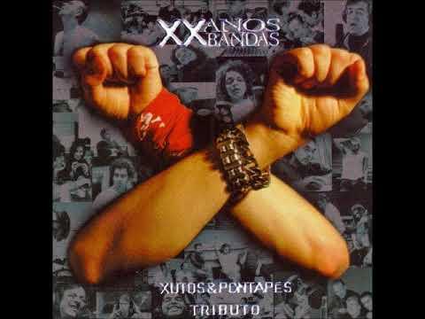 "V.A. - ""XX Anos XX Bandas - Xutos & Pontapés - Tributo"" (Full Album)"